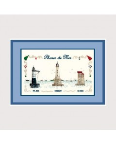 Sea lighthouses