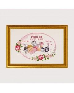 Baby Paulin