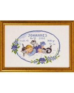 Baby Johannes
