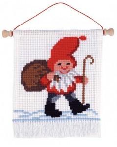 Father Christmas's sack