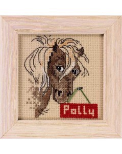 Puffy Polly