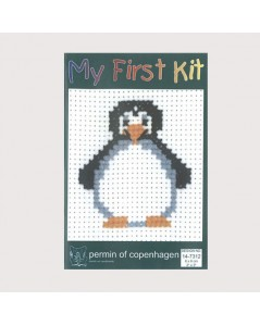 My First Kit Penguin