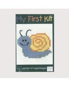 My First Kit Snail