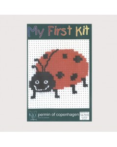 My First Kit Ladybird
