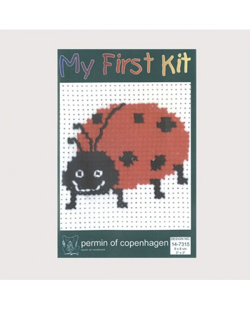 My First Kit Ladybird