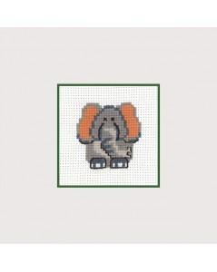 My first kit - Elephant