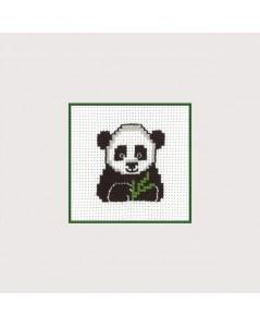 My first kit - Panda