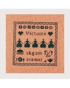 Victoria's birth
