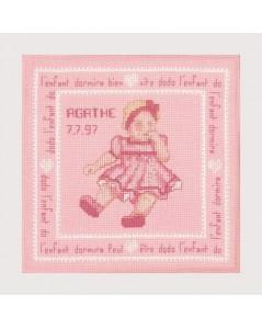 Agathe's birth
