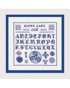 Saint Cast 2008