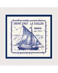 Saint Cast 2004