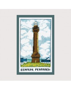 Eckmuhl Penmarc'h lighthouse