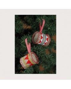 Christmas balls by 2