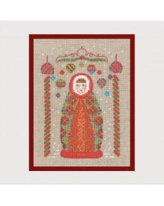 Russian Doll (Matriochka)