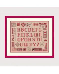 Couture Alphabet
