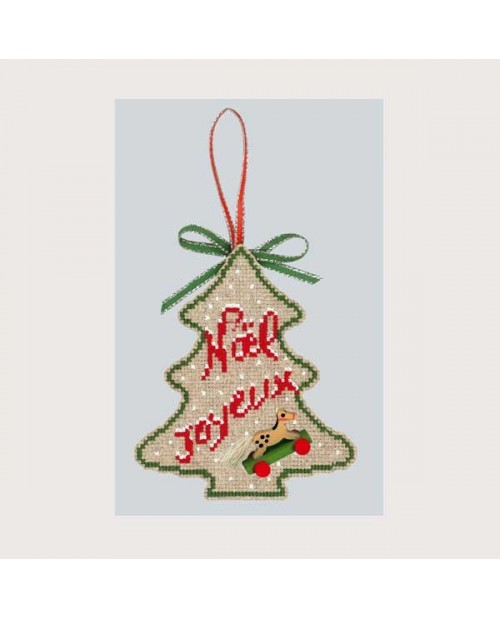 Merry Christmes Tree