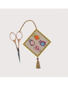 Scissor-case Owls
