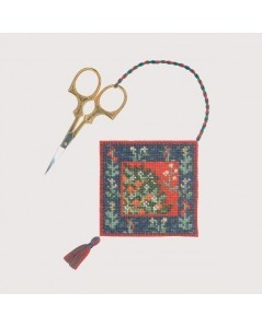 Scissor-case Medieval