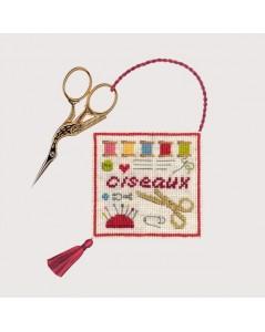 Scissor-case Couture