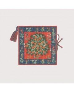 Pin-cushion Medieval