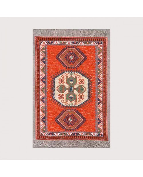 Caucasia carpet