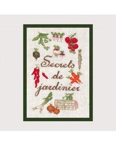 Gardener secrets