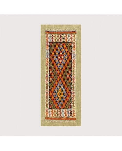 Sivrihisar carpet