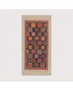 Djidjims carpet