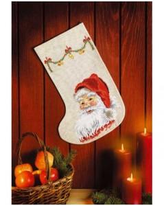 Sock / Santa Claus