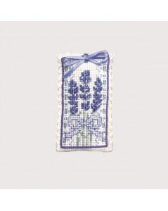 Lavender sachet Victorian Lavender
