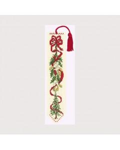 Winter Bookmark