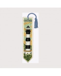 Lighthouse Chassiron Bookmark