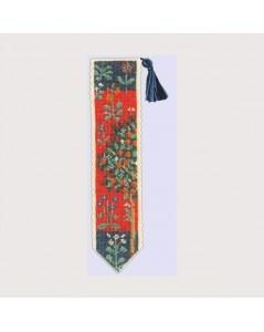 Medieval Bookmark