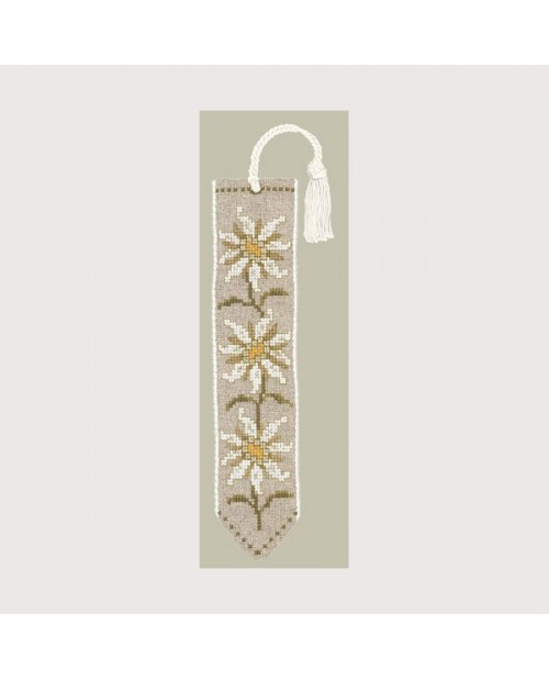 Bookmark edelweiss