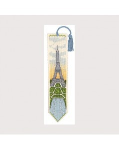 Bookmark PARIS