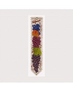 Grappes bookmark