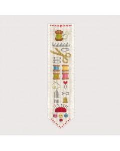 Bookmark Couture