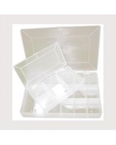 Box thread organiser