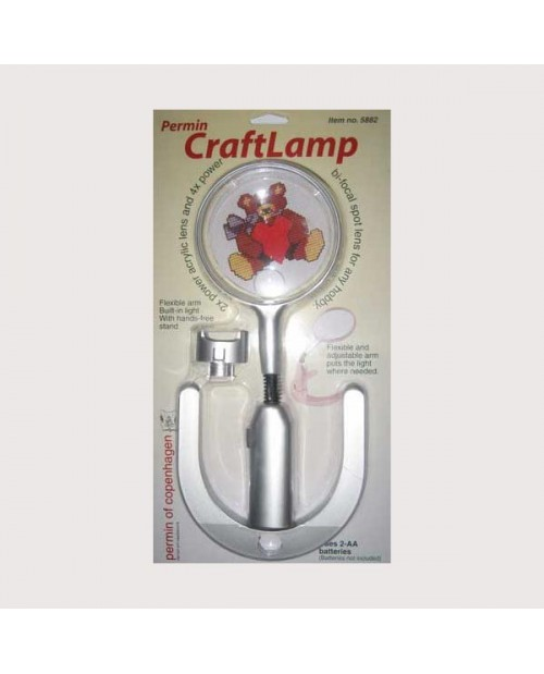 Craft Lamp