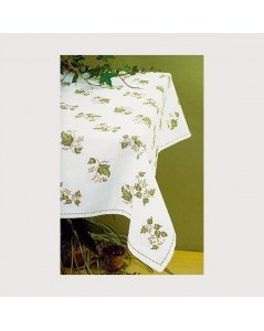 Ivy Tablecloth