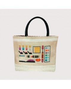 Handbag couture Beauty
