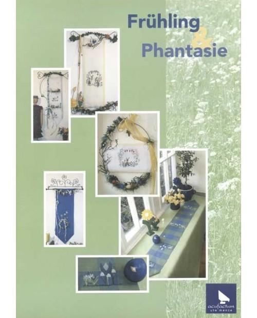 Spring and Phantasie Chart