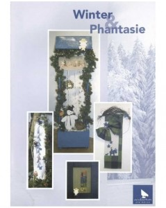 Winter and Phantasie Chart