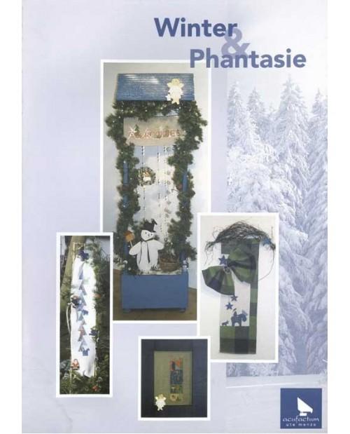 Winter and Phantasie Chart