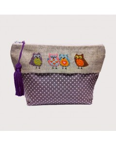 Case Owls