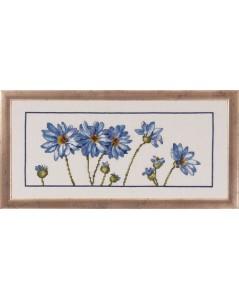 Blue Margerit