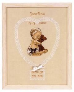 Joséphine's birth