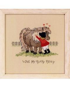 Puffy Polly / Love my ...