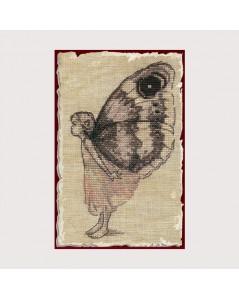 Nimue Chart Butterfly
