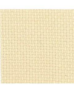 Ecru aïda 5.5 stitches/cm width 160 cm